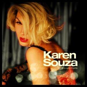 Karen Souza (凱倫莎莎) 歌手頭像