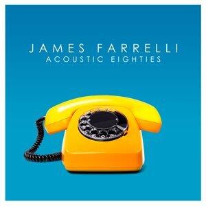 James Farrelli 歌手頭像
