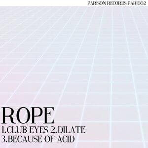 Rope 歌手頭像