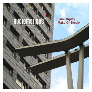 Claire Ripley 歌手頭像