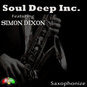 Soul Deep Inc. 歌手頭像