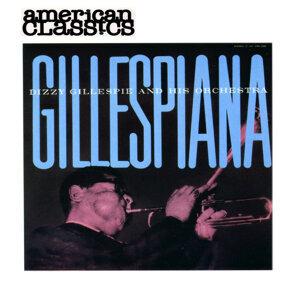 Dizzy Gillespie & His Orchestra 歌手頭像