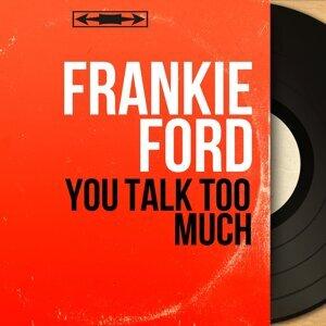 Frankie Ford 歌手頭像