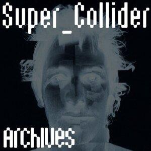 Super Collider 歌手頭像