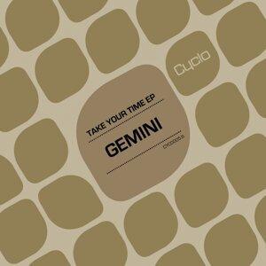 Gemini 歌手頭像