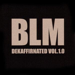 BLM 歌手頭像