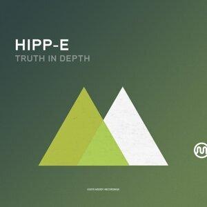 Hipp-E 歌手頭像