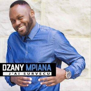 Dzany Mpiana 歌手頭像