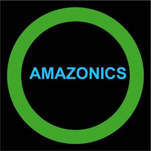 Amazonics 歌手頭像