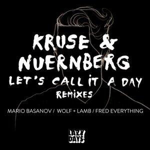 Kruse&Nuernberg 歌手頭像