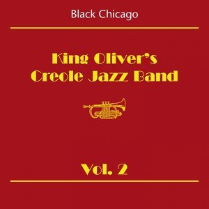King Oliver's Creole Jazz Band 歌手頭像