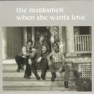 The Marksmen 歌手頭像