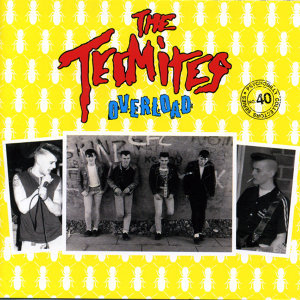 The Termites 歌手頭像