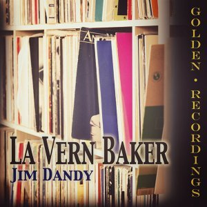 La Vern Baker 歌手頭像