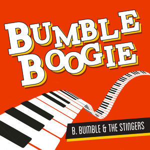 B. Bumble & The Stingers 歌手頭像