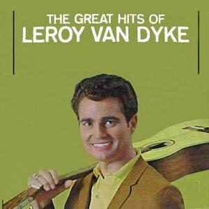 Leroy Van Dyke 歌手頭像