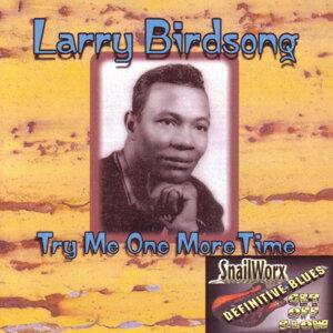 Larry Birdsong