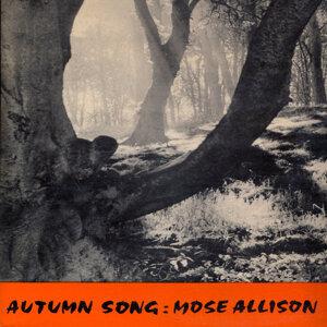 Mose Allison Trio