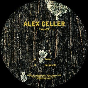 Alex Celler 歌手頭像