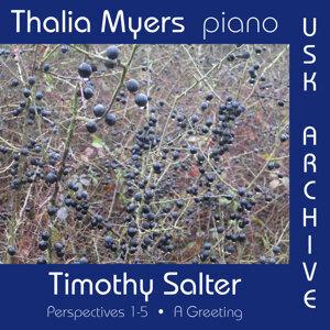 Thalia Myers 歌手頭像