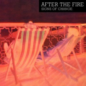 After The Fire 歌手頭像