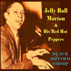 Jelly Roll Morton and His Red Hot Peppers 歌手頭像