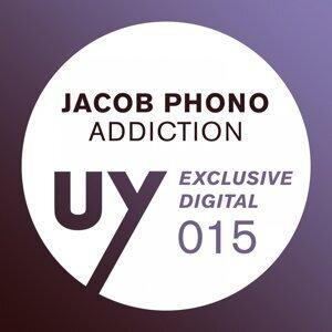 Jacob Phono 歌手頭像