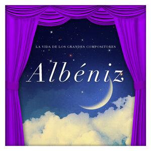 Isaac Albeniz 歌手頭像