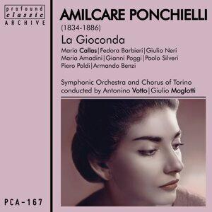 Torino Symphonic Orchestra, Torino Chorus