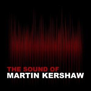 Martin Kershaw 歌手頭像