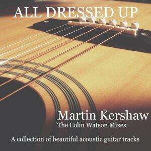 Martin Kershaw