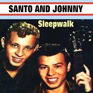 Santo and Johnny 歌手頭像