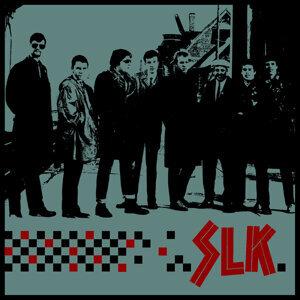 SLK 歌手頭像