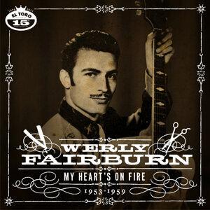 Werly Fairburn 歌手頭像