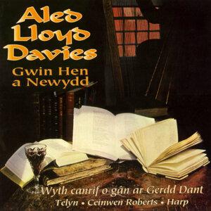 Aled Lloyd Davies 歌手頭像