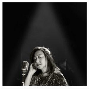 Yvonne Cheng (鄭怡)