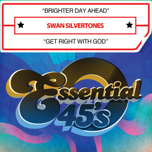 Swan Silvertones 歌手頭像