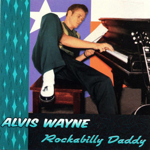 Alvis Wayne 歌手頭像
