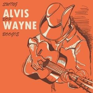 Alvis Wayne