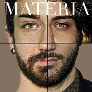 Materia 歌手頭像