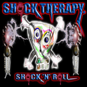 Shock Therapy 歌手頭像