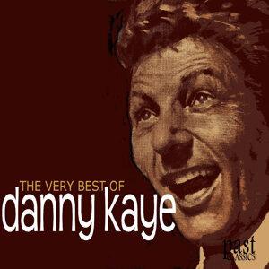 Dannye Kaye 歌手頭像
