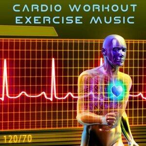 Extreme Cardio Workout 歌手頭像
