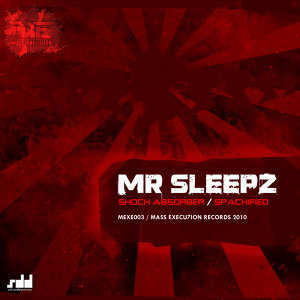 Mr Sleepz 歌手頭像