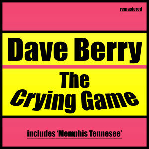 Dave Berry 歌手頭像
