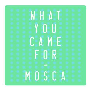 Mosca 歌手頭像