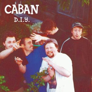 Caban 歌手頭像