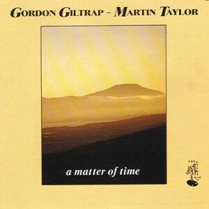 Gordon Giltrap 歌手頭像