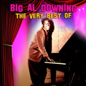 Big' Al Downing 歌手頭像