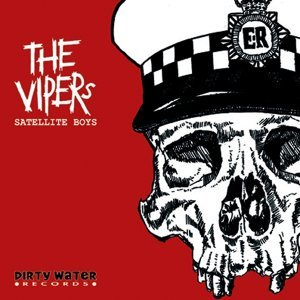 The Vipers 歌手頭像